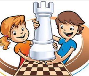 Правила игры в шахматы: как ходит ладья