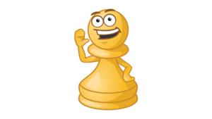 как ходит пешка в шахматах